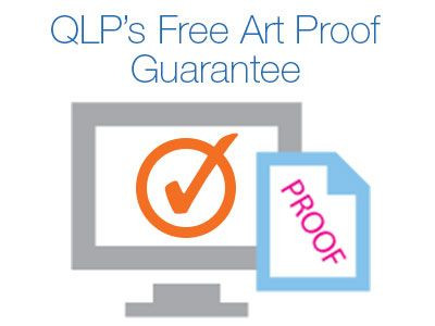 QLP's Free Art Proof Guarantee: What You Need to Know