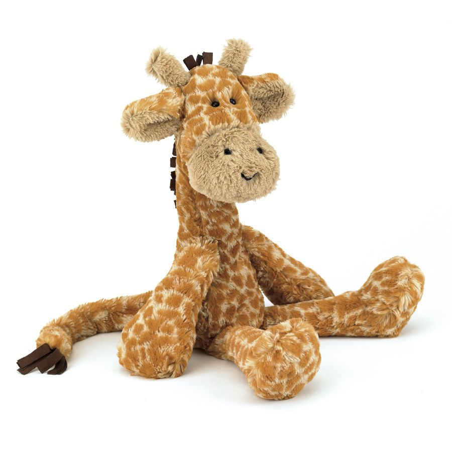 Jellycat Merryday Giraffe Medium Buy Online At Giraffe