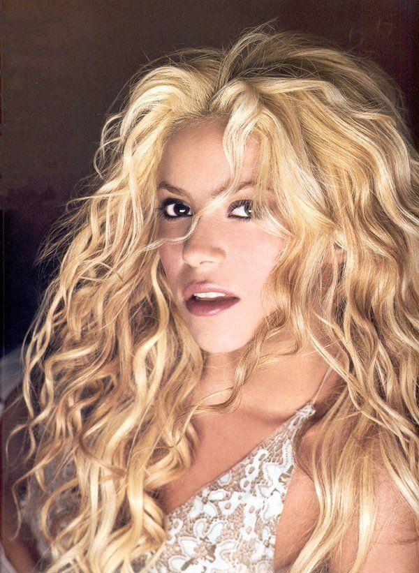 Shakira Photos, Pictures And Images |Shakira Laundry Service Photoshoot