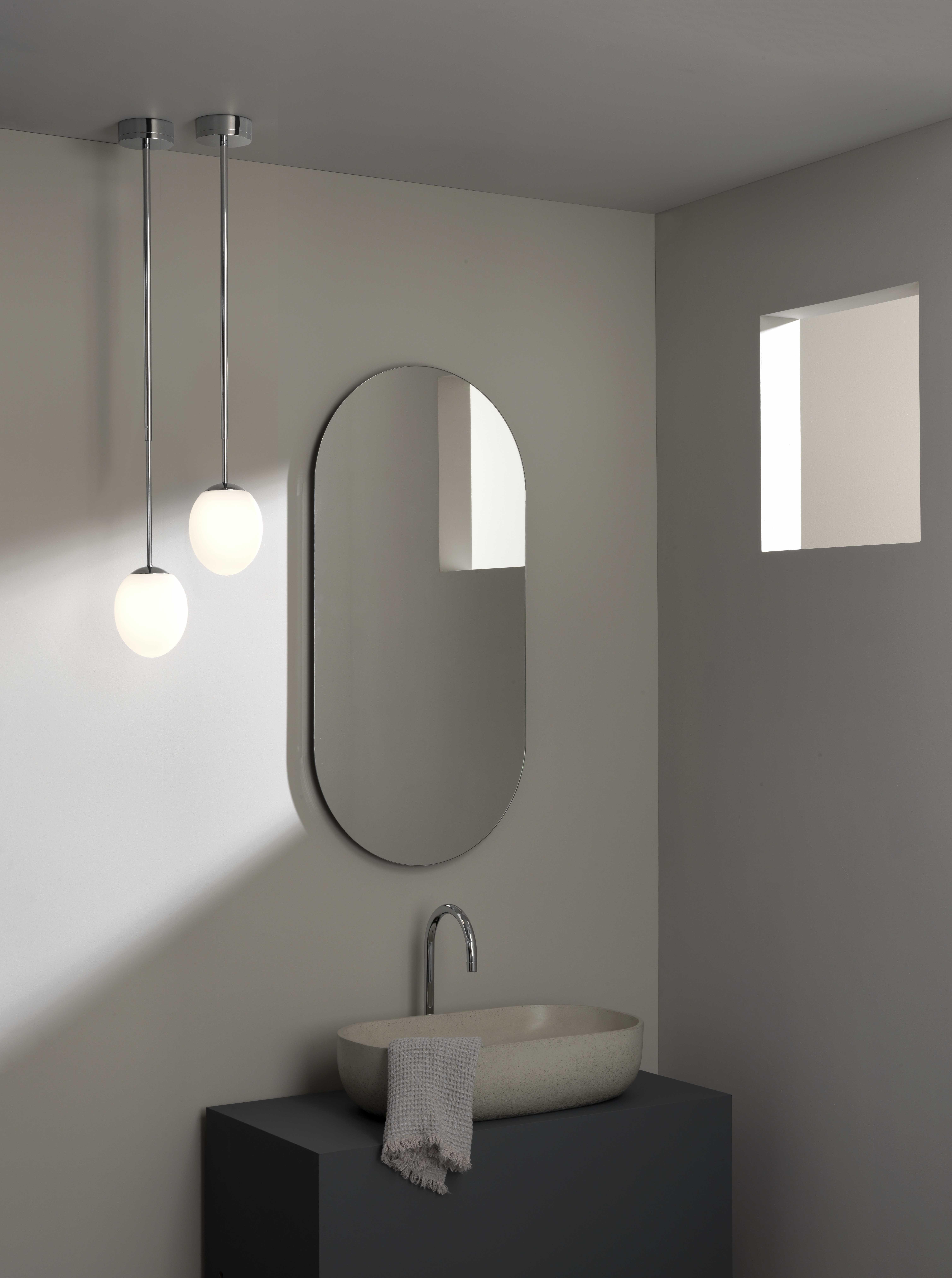 The Hanging Led Kiwi Pendant Light By Astro Lighting Bathroom Pendant Bathroom Pendant Lighting Bathroom Ceiling Pendant