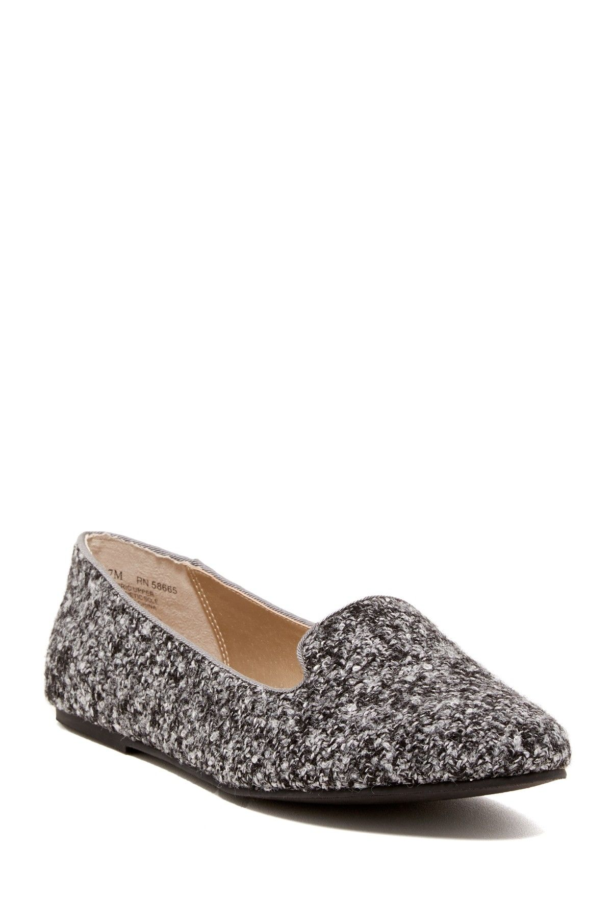 Abound | Kiley Boucle Loafer Wide Width Available