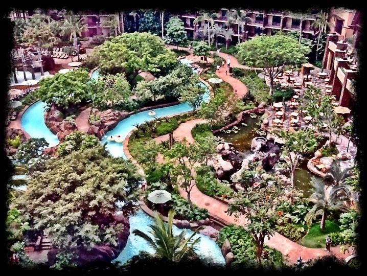 Aulani A Disney Resort Spa Hawaii Resorts Aulani Aulani Resort