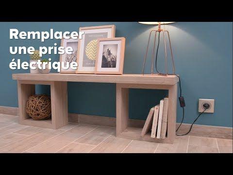 comment changer une prise lectrique castorama castorama. Black Bedroom Furniture Sets. Home Design Ideas