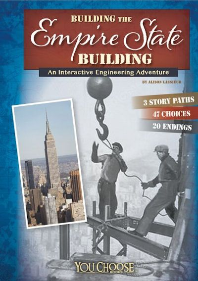 Building The Empire State Building An Interactive Engineering