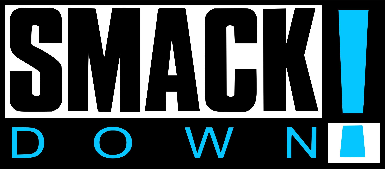 Wwe Smackdown Logo By Prowrestlingrenders On Deviantart Wwe Logo Logos Wwe