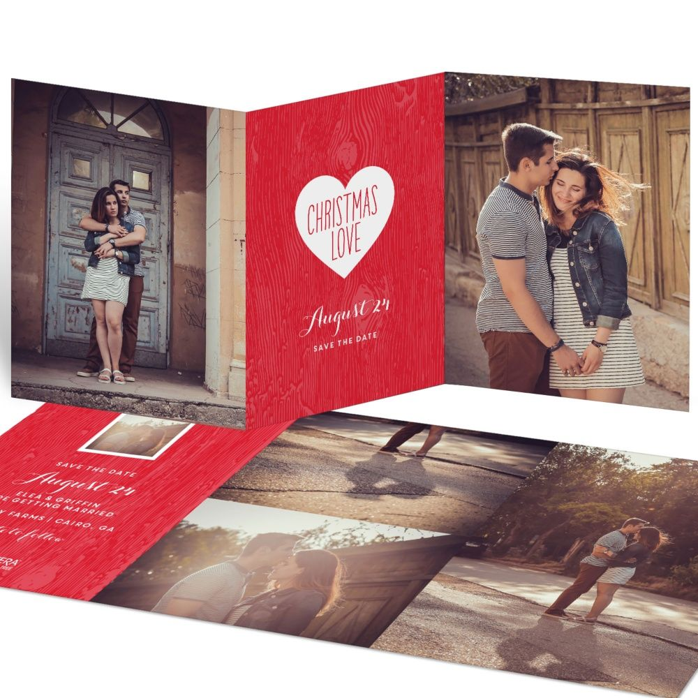 Save the date cards full hearts pear tree greetings save the date cards full hearts pear tree greetings m4hsunfo