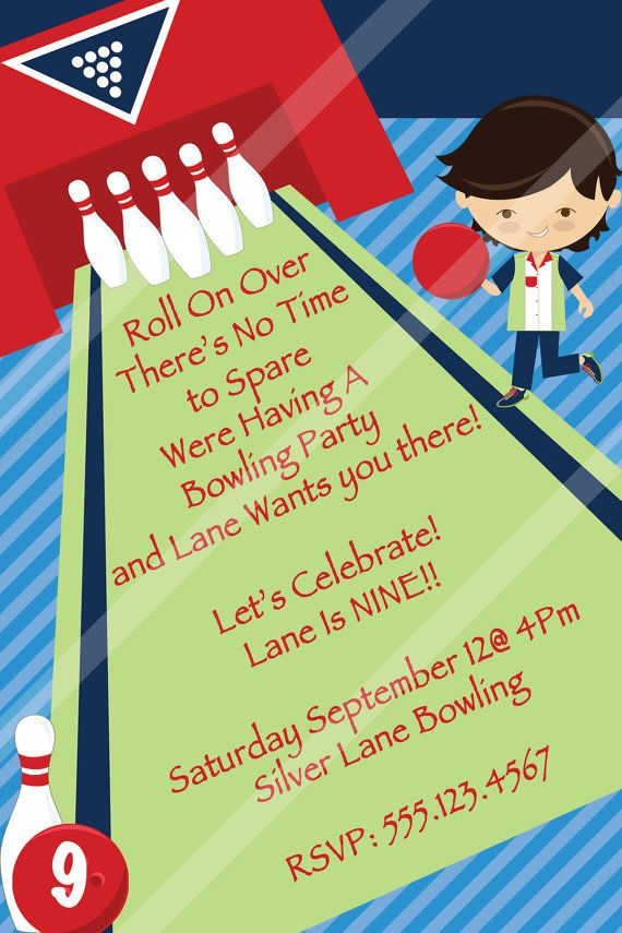 Bowling party invitation bowling digital invitation bowling bowling party invitation bowling digital invitation bowling birthday party invitation diy bowling filmwisefo Image collections