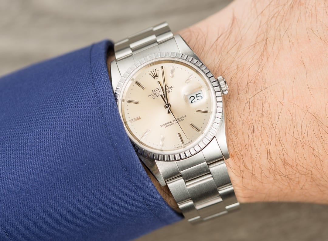 a comprehensive basis every weekly rolex contains bob newest is list to on oyster pin page the of arrivals week find this updated and s perpetual watches