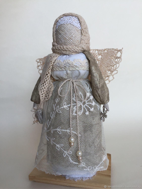 кукла оберег ангел хранитель екатеринбургу