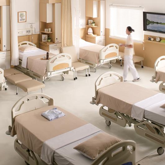 Baptist Hospital Maternity Ward Rooms – name