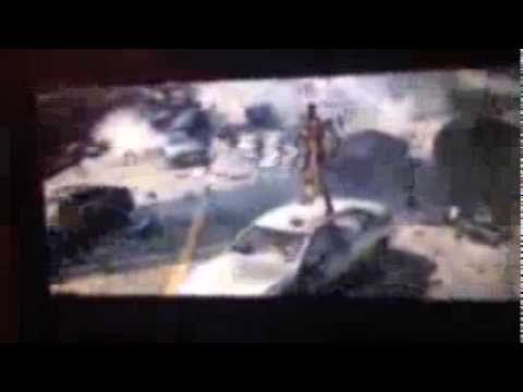 D23 expo 2015 MARVEL CIVIL WAR FOOTAGE LEAKED ANT MAN END CREDITS TRAILE...