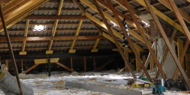 transformation de charpente pour les maisons toiture 4 pans charpente et r no pinterest. Black Bedroom Furniture Sets. Home Design Ideas