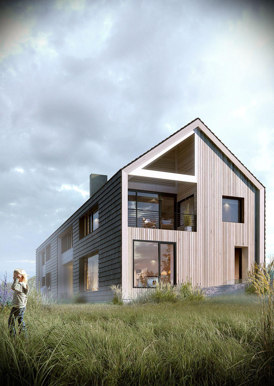 house work in progress on behance arch viz. Black Bedroom Furniture Sets. Home Design Ideas