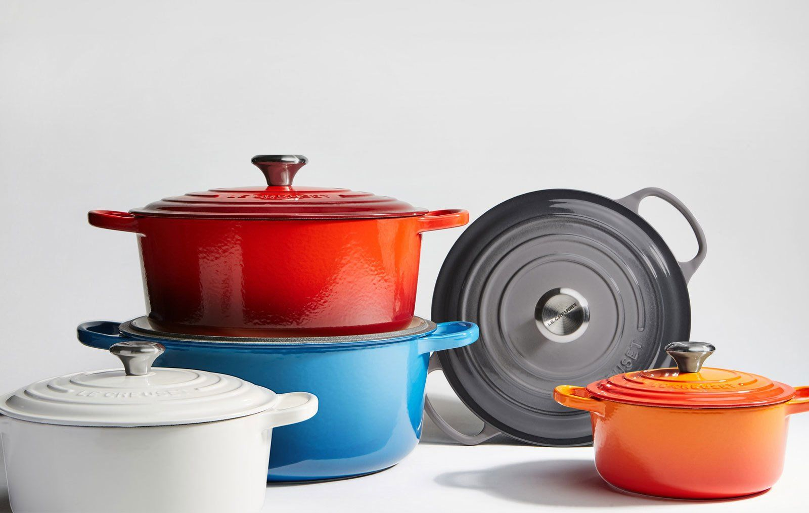 Photo 1 of 1 in Virtually Everything at Le Creuset Is On