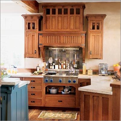 Arts And Crafts Kitchen Ideas Room Design Inspirations Craftsman Style Kitchens Craftsman Kitchen Kitchen Design