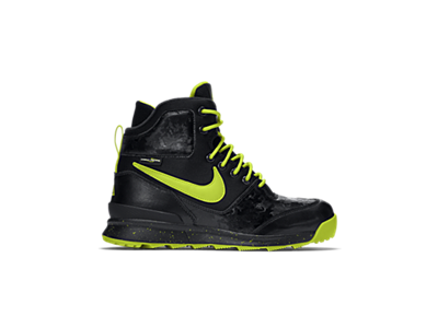 dbfe3d881a99b Nike Stasis ACG (3.5y-7y) Kids' Boot   Lil Boys Shoes in 2018 ...