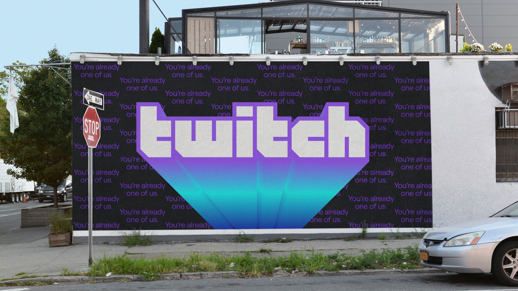 Twitch Gets A Brand New Look That S Much Cleaner Slicker And Elevates Every User Rebranding Twitch Co Marketing
