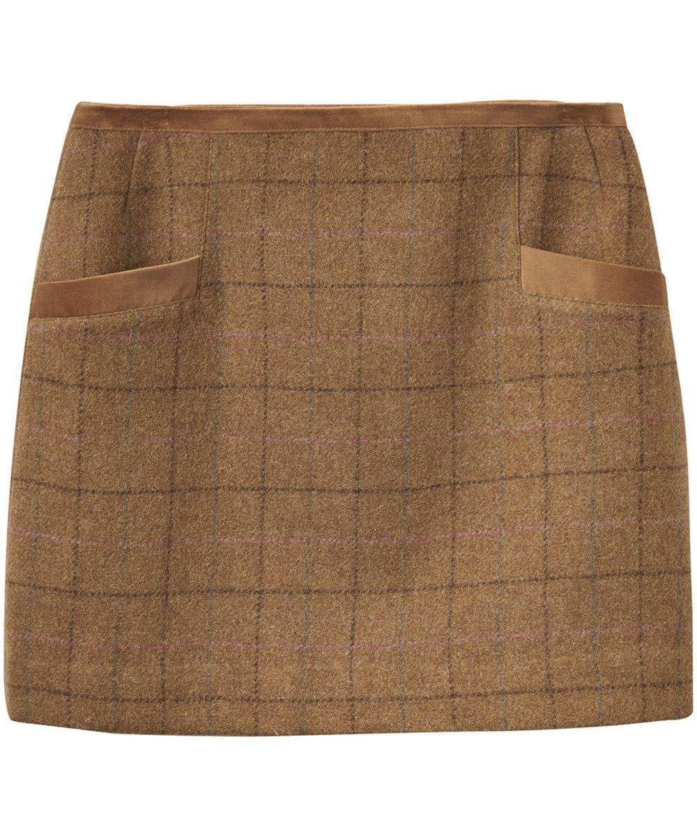 68d3d37762101 Pin by Fija Callaghan on Dream Wardrobe   Tweed skirt, Tweed mini skirt,  Skirts