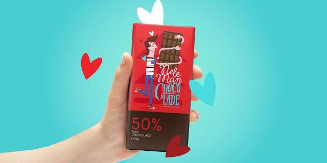 Neleman's Chocolade