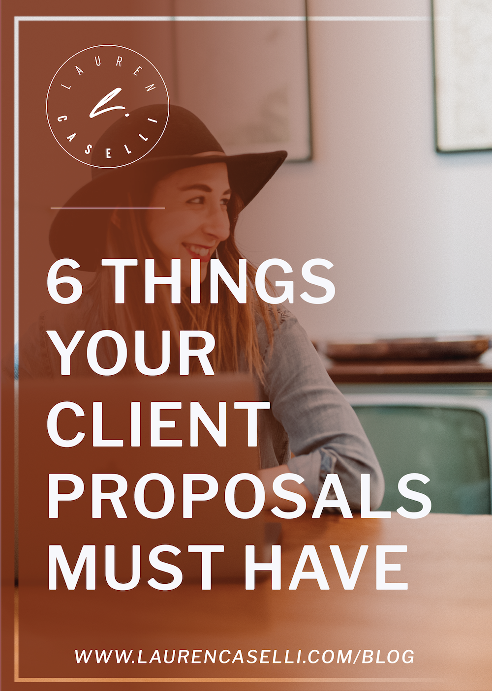 6 Things Your Client Proposals Must Have Proposal, Event
