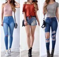 casual outfits