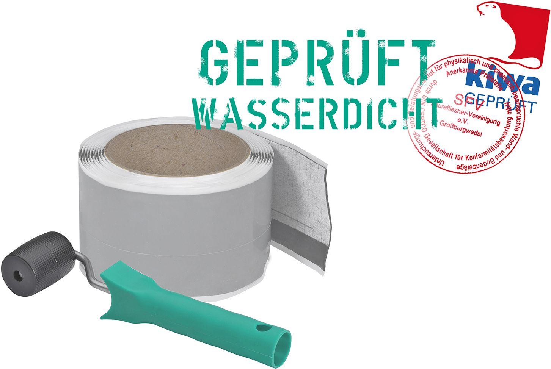 Mepa Neue Prufzeugnisse Fur Aquaproof Zeugnis Badplanung Flachen