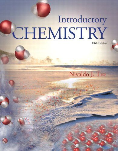 Cool introductory chemistry 5th edition chemistry pinterest chemistry fandeluxe Images