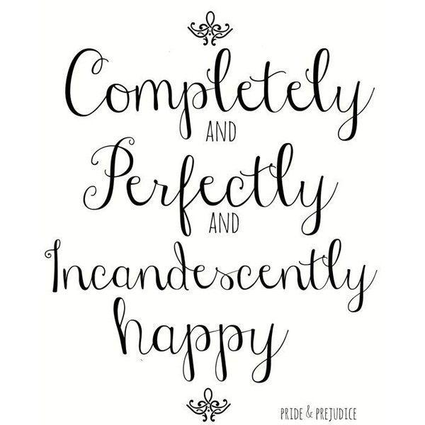 """Pride Quotes Fair Jane Austen Pride And Prejudice 8X10 Art Quote """"completely . Design Ideas"""