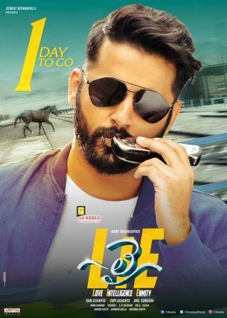 Movie Title Lie 2017 Dvdscr Language Telugu Genre Romance