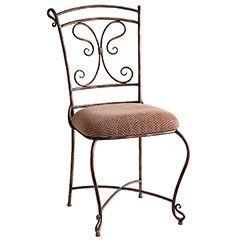 Pier 1 bistro dining chair