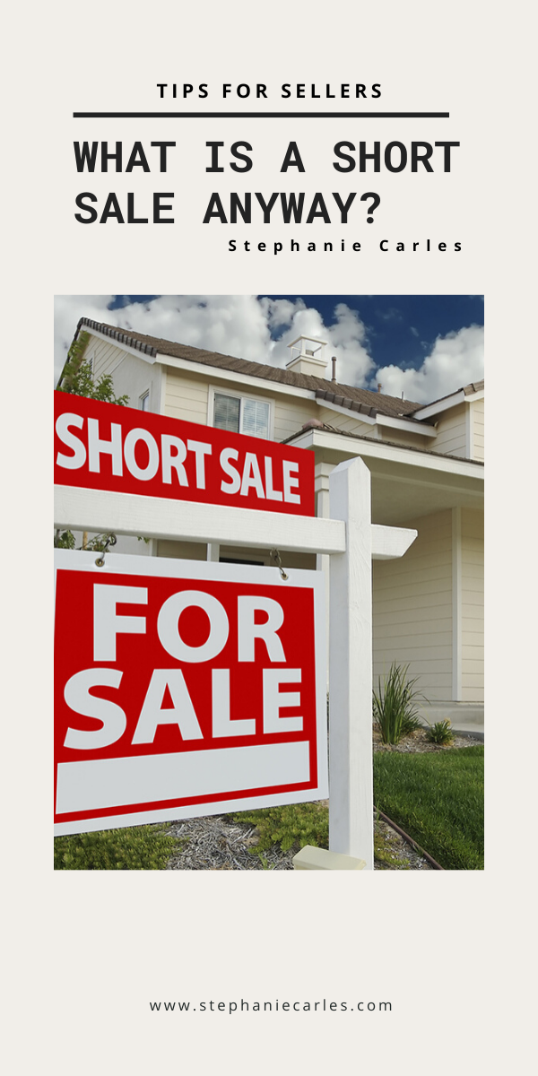 Tips For Sellers An Increase In Foreclosure Rates Will Inevitably
