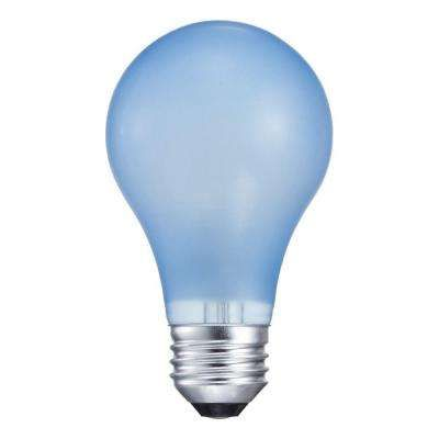 60 Watt Incandescent A19 Agro Plant Light Bulb Light Bulb