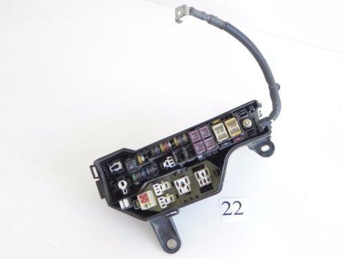2001 2005 Lexus Is300 Fusebox Dimmer Junction Block Fuel Pump