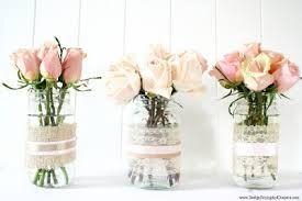 decoração com garrafa de vidro passo a passo - Pesquisa Google