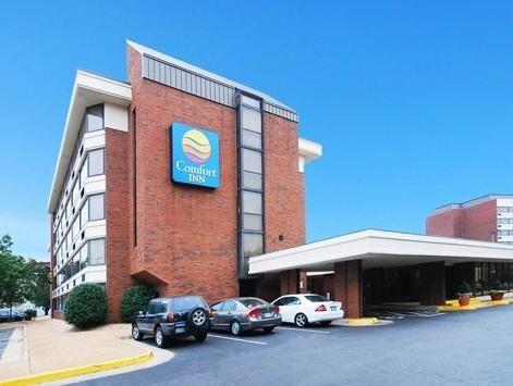 Springfield (VA) Comfort Inn United States, North America