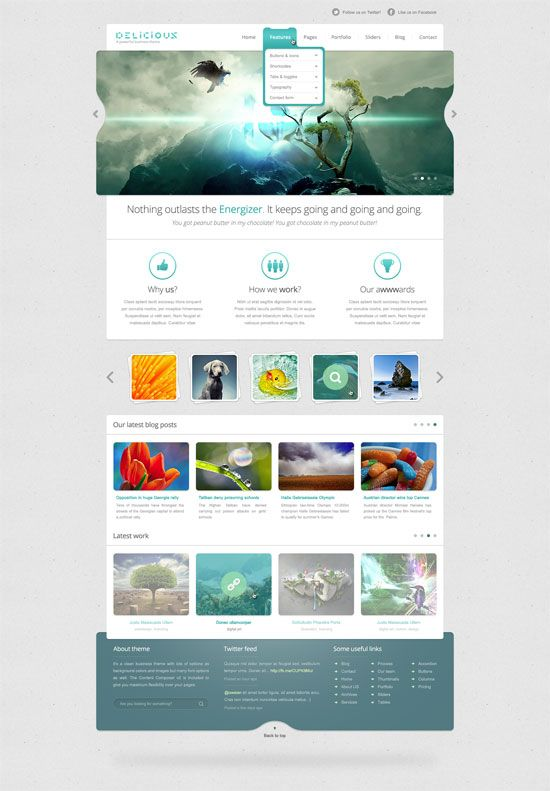 Wonderful Web Design Layout Helps And Ideas