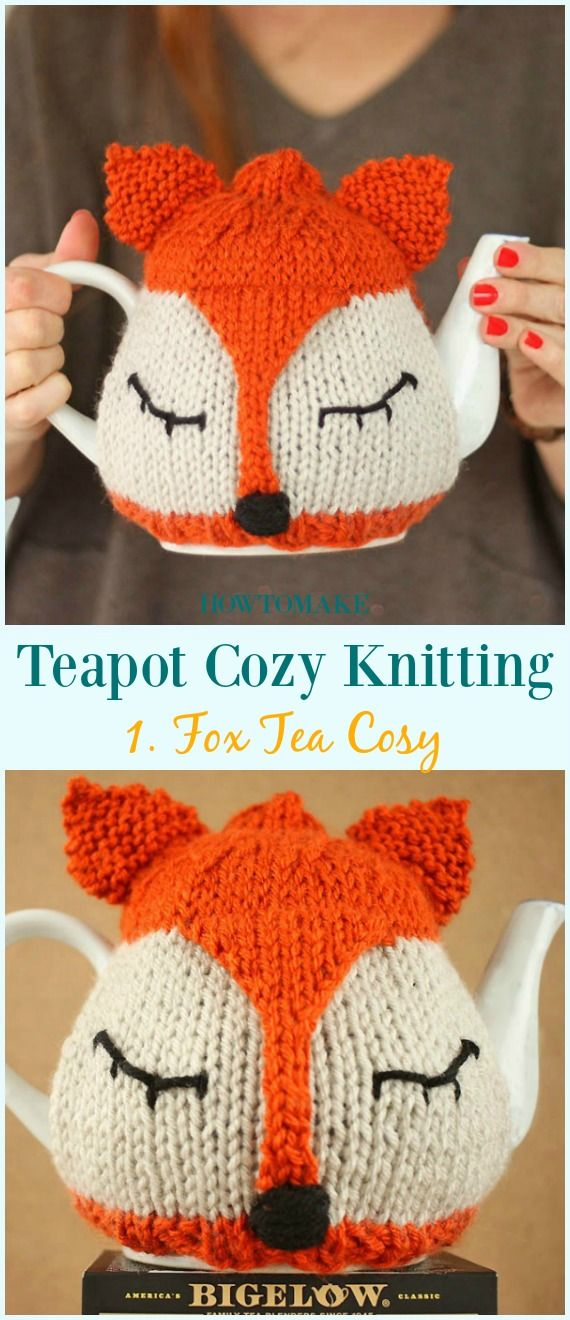 Teapot Cozy Free Knitting Patterns | Crochet tea cosy free ...