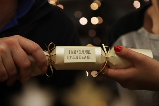 Christmas Marriage Proposal Ideas From Proposal Experts The