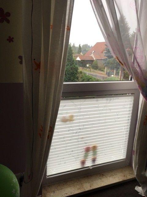 Sichtschutz für bodentiefes Fenster unser Plissee Licht Pinterest - sichtschutz f r badezimmerfenster
