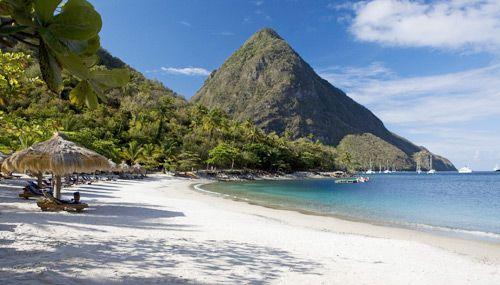 St Lucia Hilton Jalousie Beach St Lucia Resorts St Lucia Travel St Lucia