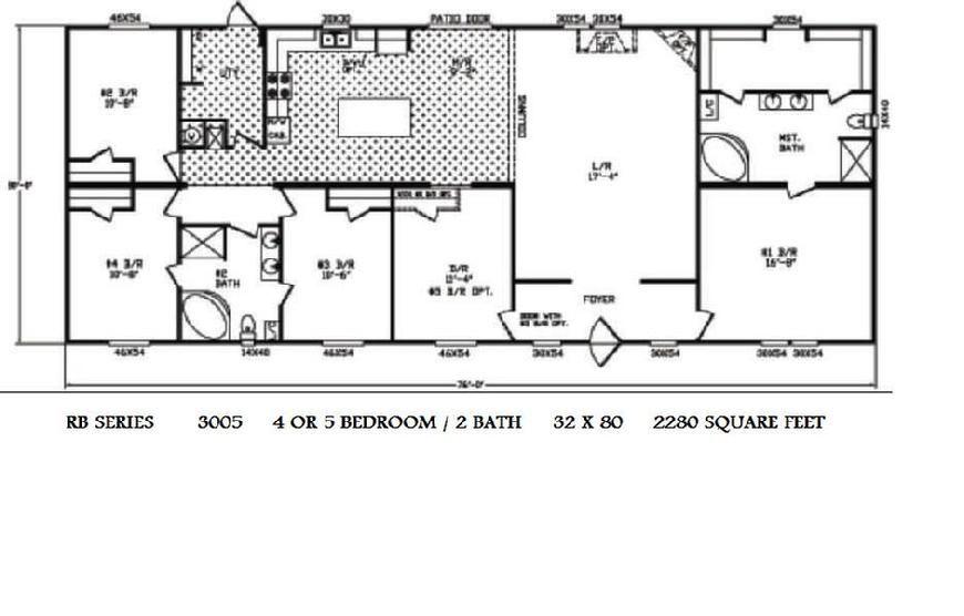 17 Best ideas about Mobile Home Floor Plans on Pinterest Modular