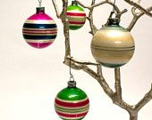 HGTV's Favorite Etsy Christmas Treasury Lists - Deck The Halls in Handmade and Vintage Style!