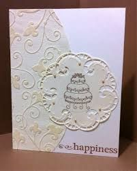 Image result for stampin up wedding invitations