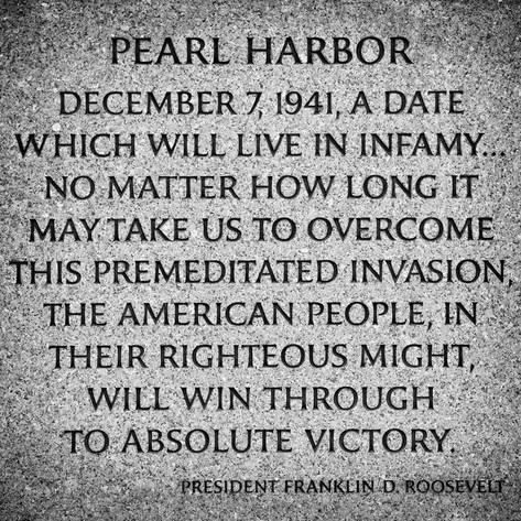 Pearl Harbor Tablet By President Franklyn D Roosevelt Washington D C White Frame Square Photographic Print Philippe Hugonnard Art Com Pearl Harbor Quotes Pearl Harbor Remember Pearl Harbor