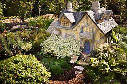 storybook-magic:    Fairy Home (by PopsDigital)