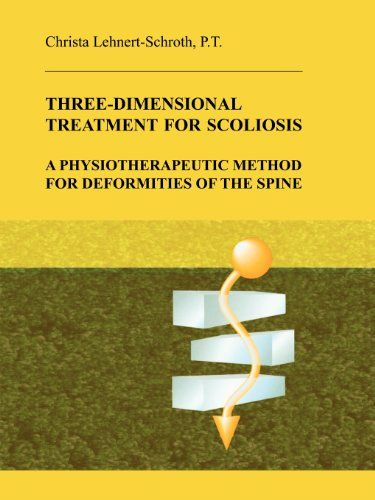 Schroth Method A Non Surgical Alternative For Treating Scoliosis Scoliosis Scoliosis Exercises Yoga For Scoliosis