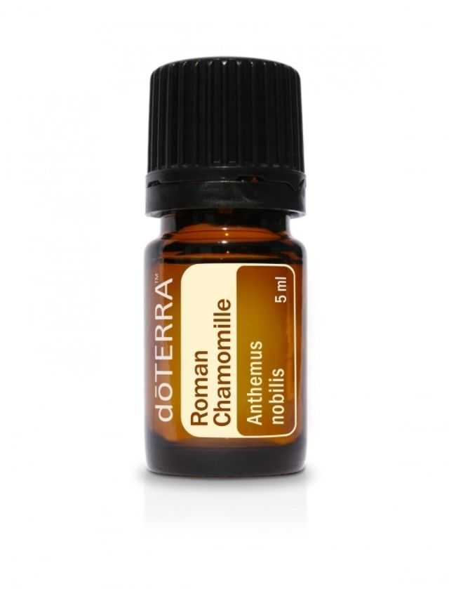 Roman Chamomile has a therapeutic, calming effect on the skin, mind, and body. It soothes body systems and promotes a healthy inflammatory response. #romanchamomille #calming #doterra #essentialoils www.mydoterra.com/theessentialmom