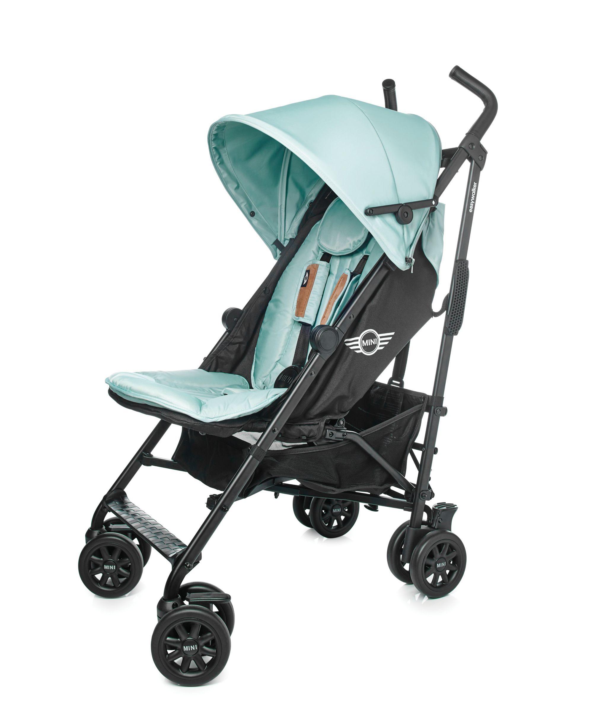 nursery bedding Baby strollers, Mini, Blue