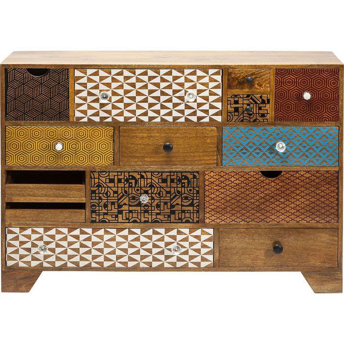 Dresser Soleil 14Drw. - KARE Design