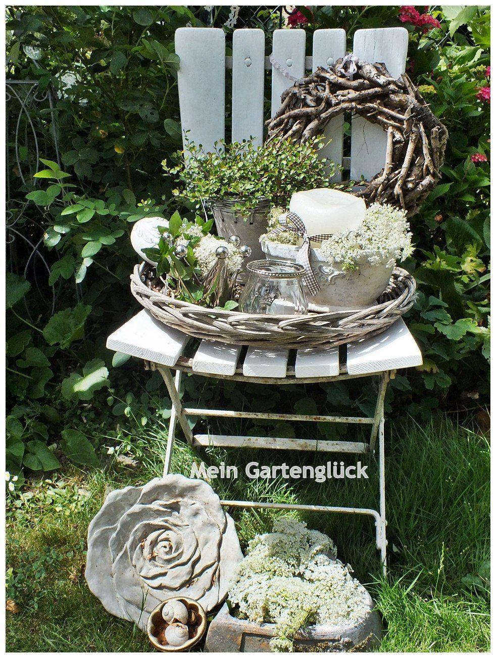 Deko Stühle Für Garten Mit Stil verschütten von Stuhle Fur Den Garten Deko Sc...